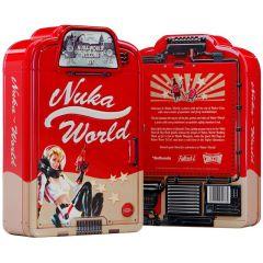 Fallout - Nuka-World Welcome Kit