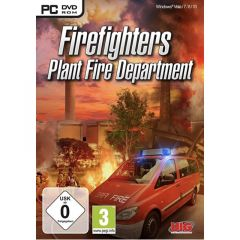 Firefighters Plant Fire Department (PC)