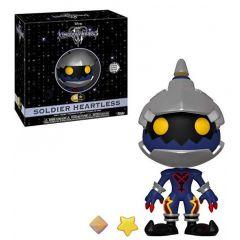 Funko 5 Star Figure - Kingdom Hearts Soldier Heartless