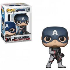 Funko Pop! Avengers Endgame Captain America
