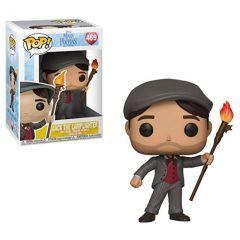 Funko Pop Disney Mary Poppins- Jack the Lamplighter