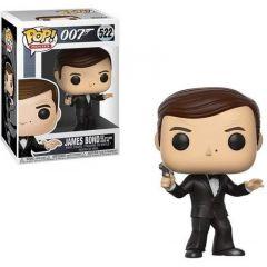 Funko Pop: The Spy Who Loved Me - James Bond