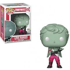 Funko Pop Vinyl Fortnite - Love Ranger