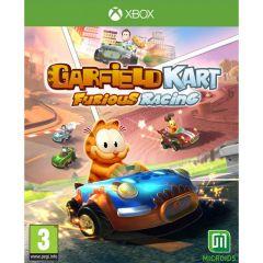 Garfield Kart Furious Racing (Xbox One)