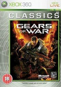 Gears of War - Classics (Xbox 360)