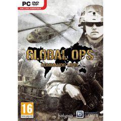 Global Ops Commando: Libya (PC)