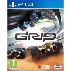 Grip Combat Racing (PS4)
