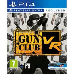 Gun Club VR PSVR (PS4 PSVR)