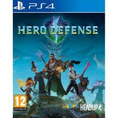 Hero Defense (PS4)