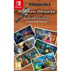 Hidden Objects Collection (Switch)