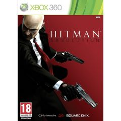 Hitman Absolution Tailored Edition (Xbox 360)