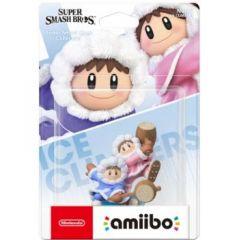 Ice Climbers amiibo - Super Smash Bros Collection No.68