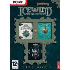 Icewind Dale - Triple Pack (PC)