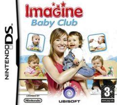 Imagine: Baby Club (DS)