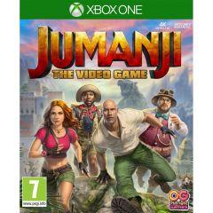 Jumanji (Xbox One)