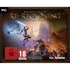 Kingdoms of Amalur Re-Reckoning - Collector's Edition (PC)