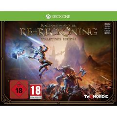 Kingdoms of Amalur Re-Reckoning - Collector's Edition (Xbox One)