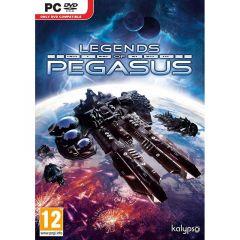 Legends of Pegasus (PC)