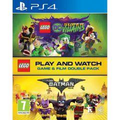 Lego DC Supervillains Double Pack (PS4)