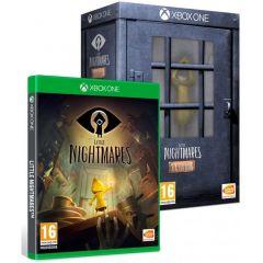 Little Nightmares Six Edition (Xbox One)