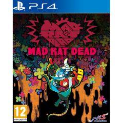 Mad Rat Dead (PS4)