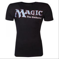 Magic: The Gathering Logo T-Shirt - Large