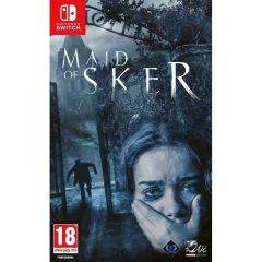 Maid Of Sker (Switch)