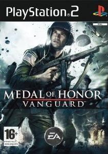 Medal of Honor: Vanguard (PS2)
