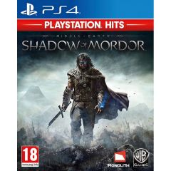 Middle-Earth: Shadow of Mordor - PlayStation Hits (PS4)