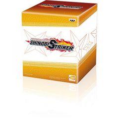 Naruto to Boruto: Shinobi Striker - Collector's Edition (Xbox One)