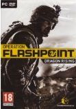 Operation Flashpoint Dragon Rising (PC)