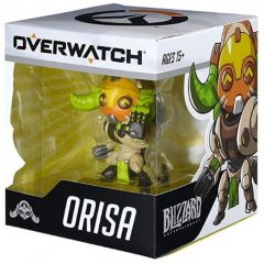Overwatch Cute But Deadly Medium Figure Orisa