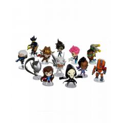 OVERWATCH 'Cute but Deadly' Series 3 Character Vinyl Figure, Random Character Blind Box