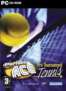 Perfect Ace Pro Tournament Tennis (PC)