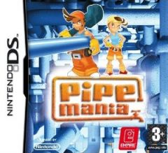 Pipemania (DS)