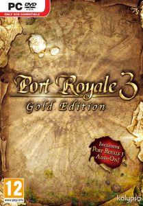 Port Royale 3 - Gold Edition (PC)