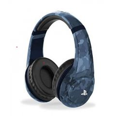 Pro4-70 Stereo Gaming Headset - Camo Midnight Edition (PS4)