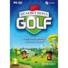 Resort Boss Golf (PC)