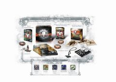 Risen 2: Dark Waters - Collector's Edition (PC)