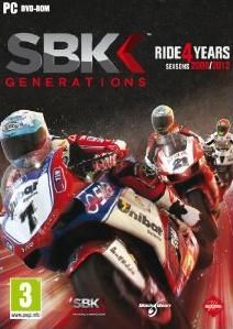 SBK Generations (PC)