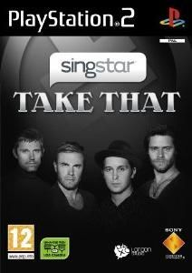 Singstar: Take That (PS2)