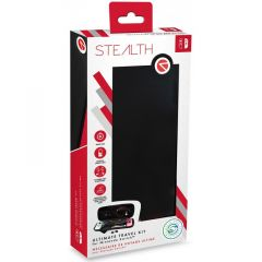 STEALTH Ultimate Travel Kit for Nintendo Switch SW-20