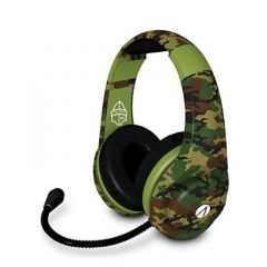 Stealth XP Cruiser Multiformat Camo Stereo Headset