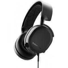 SteelSeries Arctis 3 Headset - Black