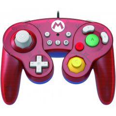 Super Smash Bros Gamepad - Mario (Switch)