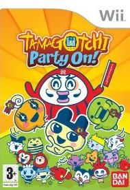 Tamagotchi: Party On (Wii)