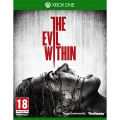 The Evil Within Limited Edition (Xbox One)