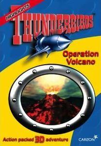 Thunderbirds Operation Volcano (PC)