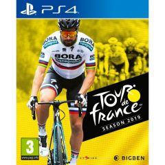 Tour de France - Season 2019 (PS4)