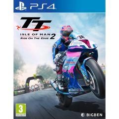 TT Isle Of Man: Ride On The Edge 2 (PS4)
